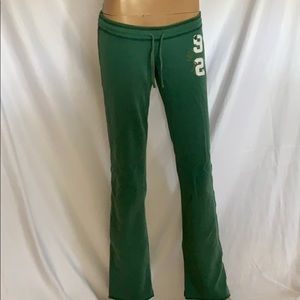 Abercrombie and Fitch 92 XS Drawstring Sweatpants